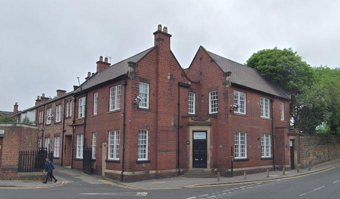 Sandyford Road Newcastle Upon Tyne, 64 Bedrooms  Block of flats ,For Sale